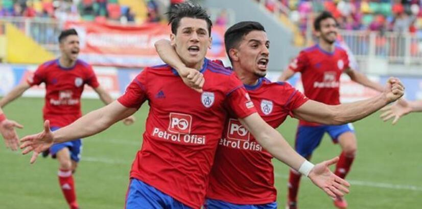 Kerim Avcı Süper Lig'i istiyor
