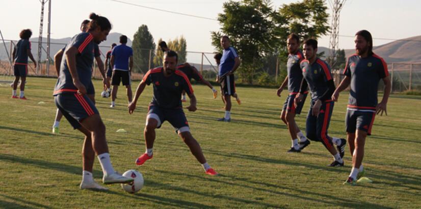 Yeni Malatyaspor'da 1461 Trabzon hazırlıkları