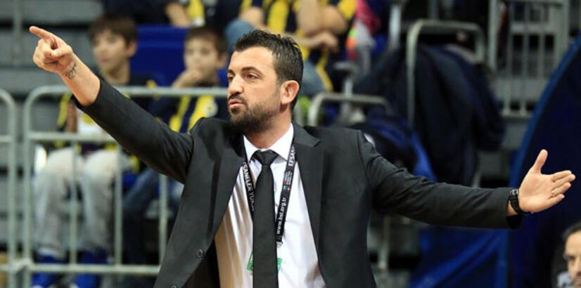 Muratbey Uşak, Mustafa Mavili'ye emanet