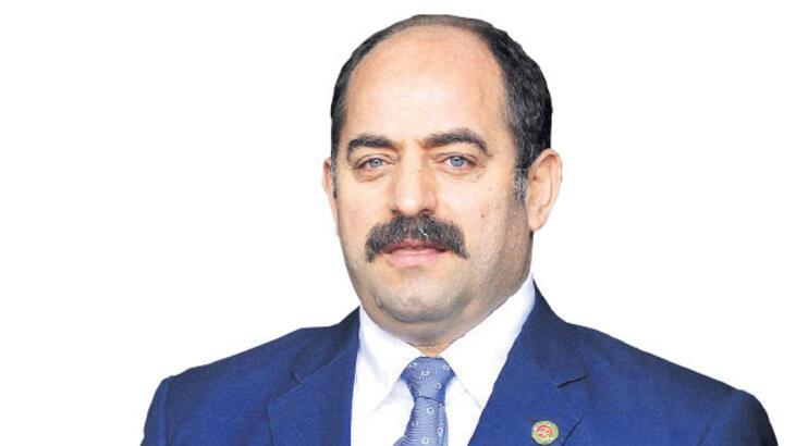 'Ey Zekeriya Öz, iddianamene sahip çık!'