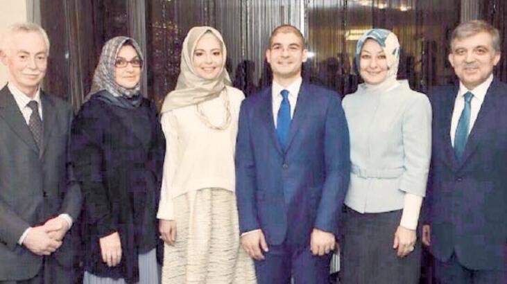 Abdullah Gül haftasonu oğlunu evlendiriyor