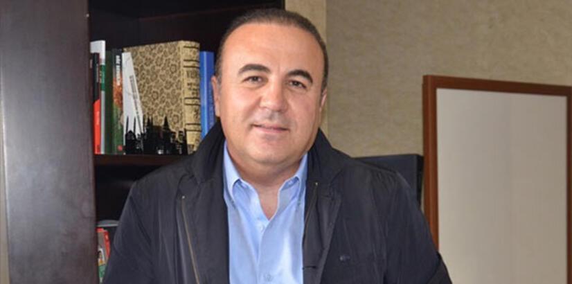 """Ahmet Baydar: """"Koyduğumuz hedefin sadece ilk engelini aştık"""""""