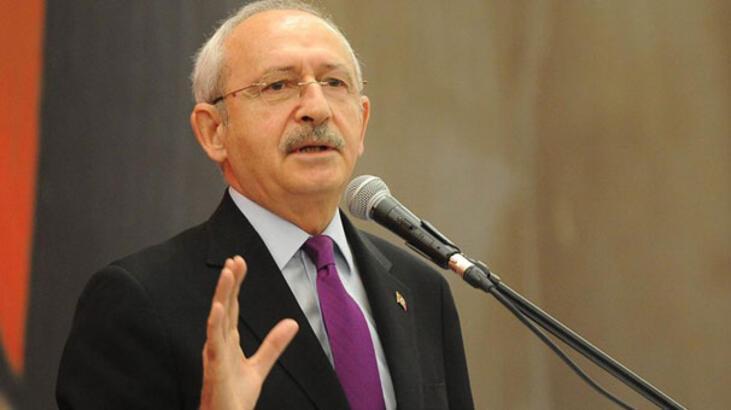 Kılıçdaroğlu, Çanakkale Zaferi mesajında şehit çocuklarına seslendi