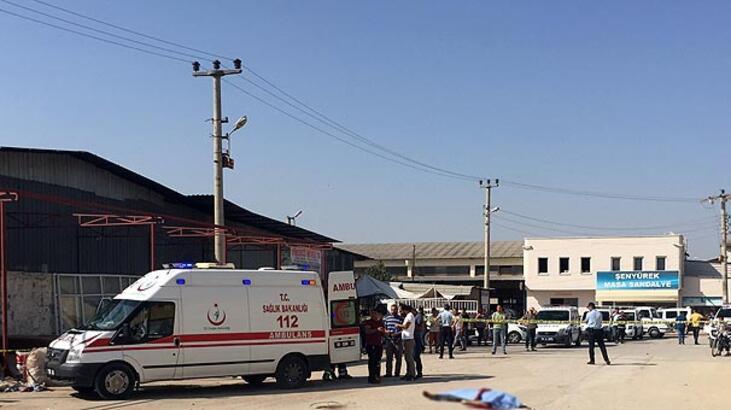 Trafik polisi 9 bin lira alacağı için katliam yaptı