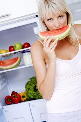 Kadınlara özel beslenme tüyoları