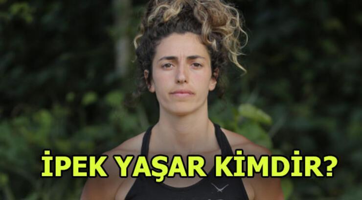 Survivor İpek Yaşar kimdir? Gönüllüler takımı...