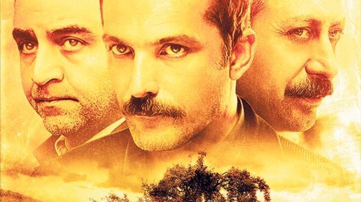 'Bir Zamanlar Anadolu'da  en iyi 100  film arasında