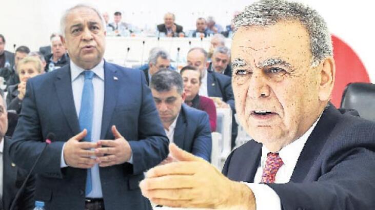 Otopark polemiği: Ankara, bize uysun!
