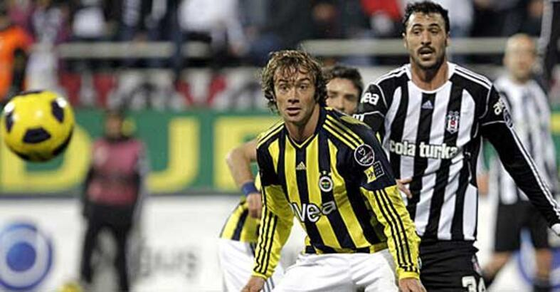 Süper Kupa finali 31 Temmuz'da