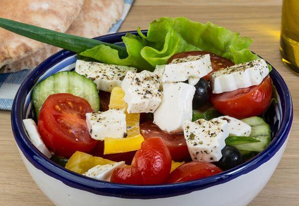 Akdeniz diyeti nasıl yapılır?