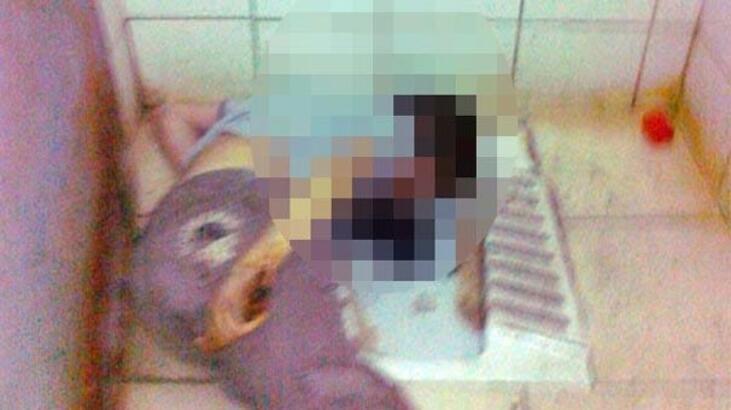 13 yaşındaki çocuk, pazaryerindeki tuvalette ölü bulundu