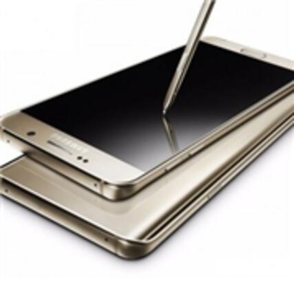 Galaxy Note 5, Bu Testten Sağ Çıkamadı!