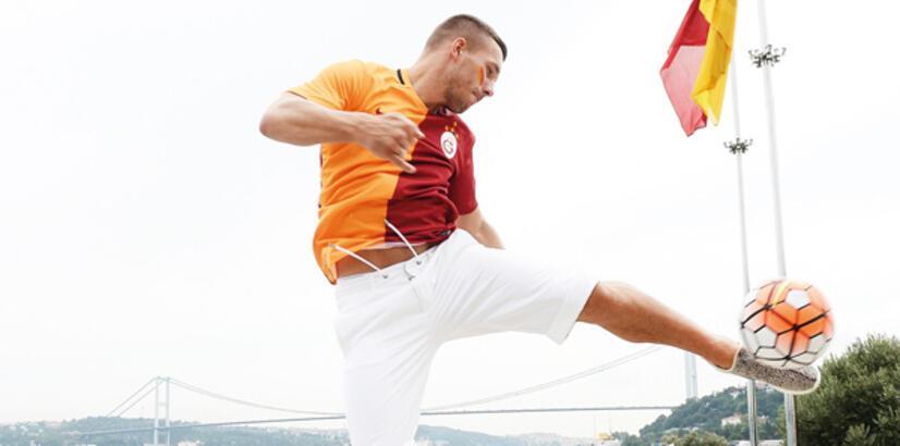 Galatasaray'da 22 futbolcu gitti 8 transfer geldi