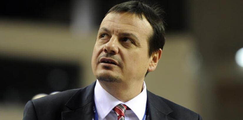 Ergin Ataman milli takımı bıraktı!