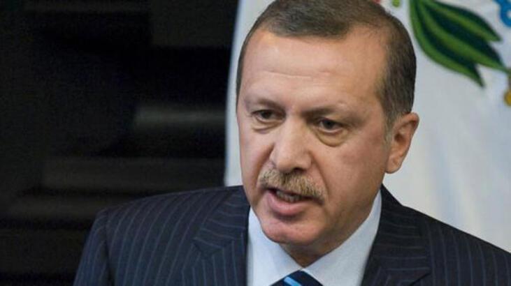 Başbakan Erdoğan: Bizi içerden vurdular