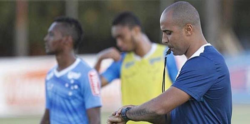Deivid Cruzeiro ile ilk maçına çıktı, siftahı iyi yaptı...