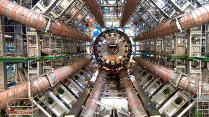CERN deneyleri 'Higgs Bozonu'na ışık tuttu - Teknoloji Haberleri