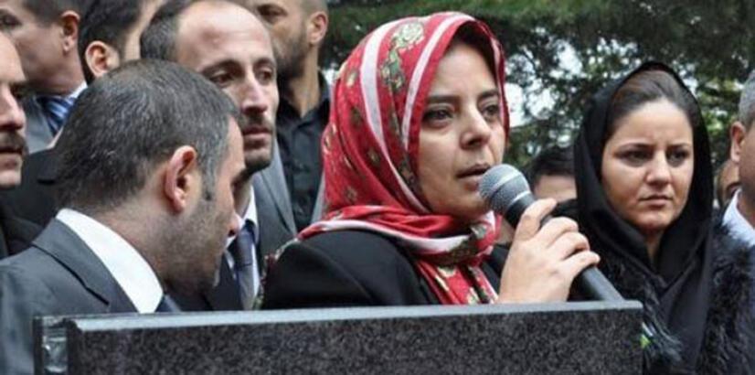 Abdullah Çatlı'nın kızı milletvekili aday adayı oldu