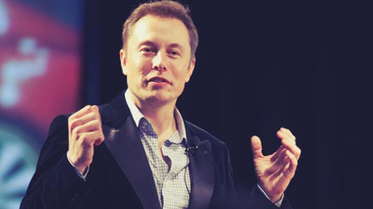 Elon Musk, Amber Heard'ün peşinde!