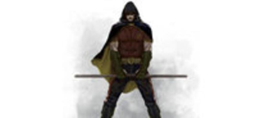 Robin'in Görünümü Basına Tanıtıldı