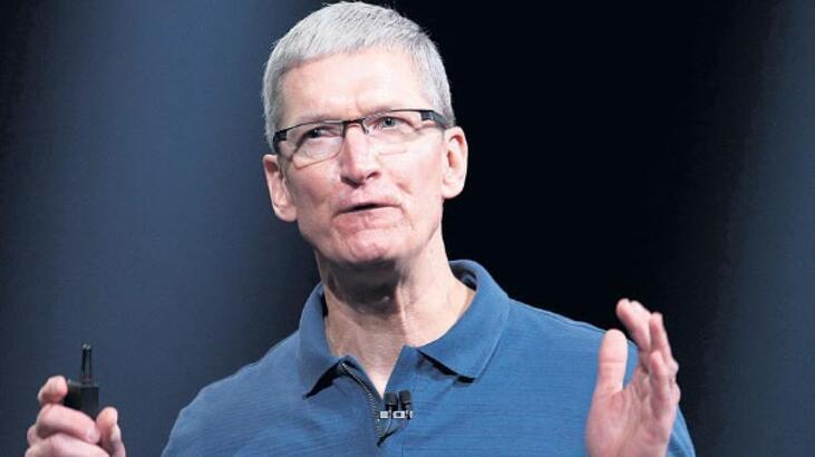 Apple oyuna getirecek