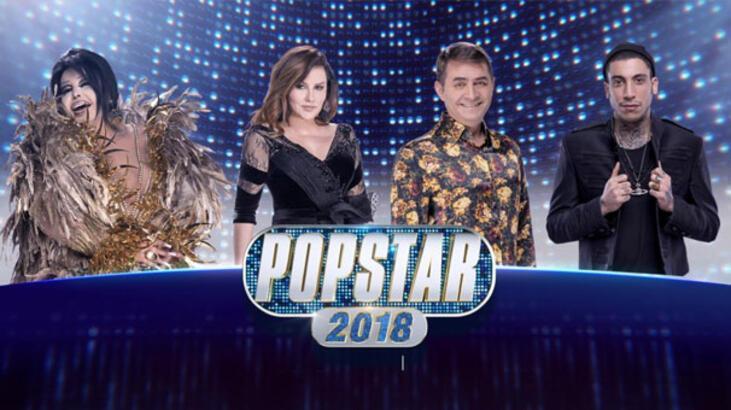 Bülent Ersoy'dan Popstar 2018 yorumu!
