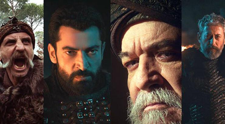 Mehmed Bir Cihan Fatihi ne zaman başlıyor? Oyuncuları kimler?