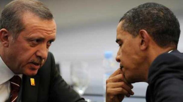 Erdoğan-Obama görüşmesinde sürpriz isim
