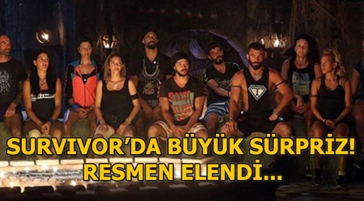 Survivor'da kim elendi? Ödül oyununu hangi takım kazandı? İşte yeni yarışmacılar...