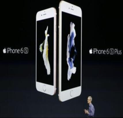 iPhone 6s ve iPhone 6s Plus'ın teknik özellikleri ve satış fiyatı belli oldu