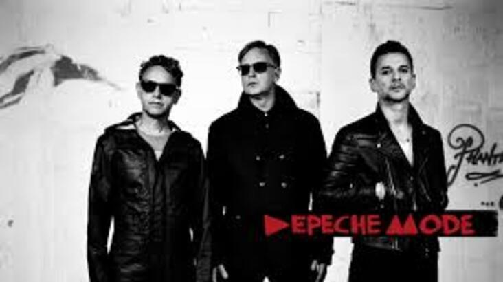 Depeche Mode konseri iptal edildi