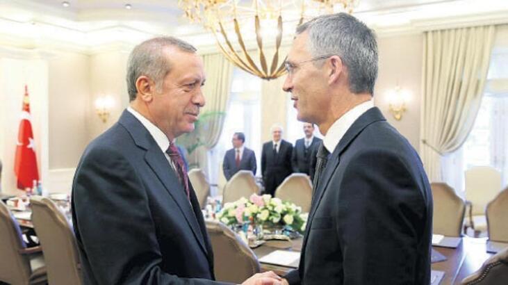 Bölgede Türkiye'siz  plan mümkün değil