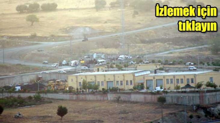 Şırnak'tan kara haber: 2 polis şehit