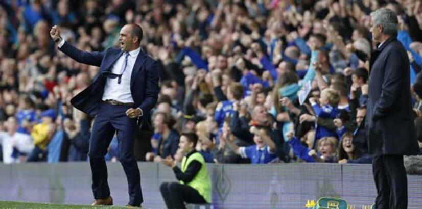 Mourinho ile Martinez arasında gerginlik