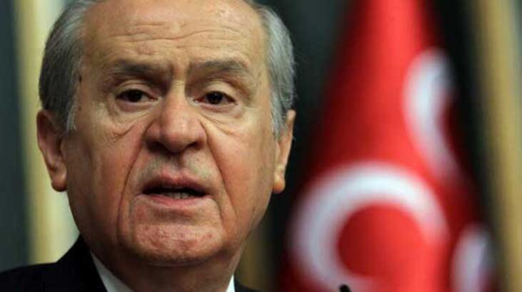 Bahçeli: MHP her seçime hazır