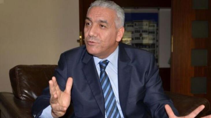 CHP milletvekili Mehmet Şeker adaylıktan çekildi