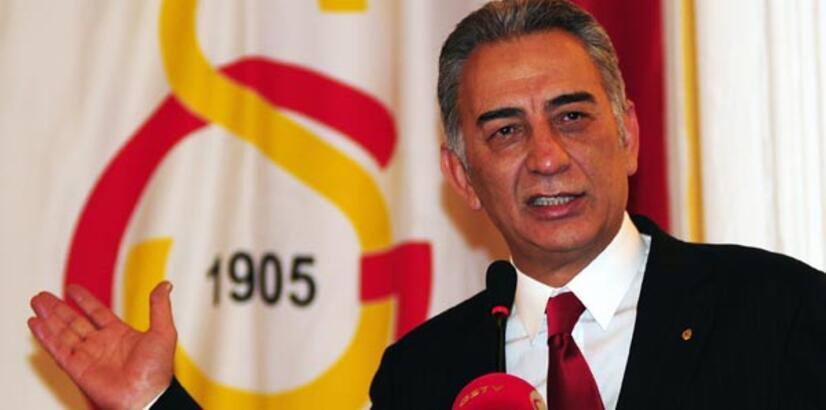 Adnan Polat: 'G.Saray'ın dibine dinamit koydular!'