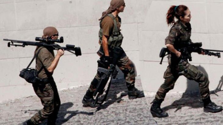 Polis Akademisi Başkanlığı 5 bin özel harekatçı alımı yapılacağını açıkladı