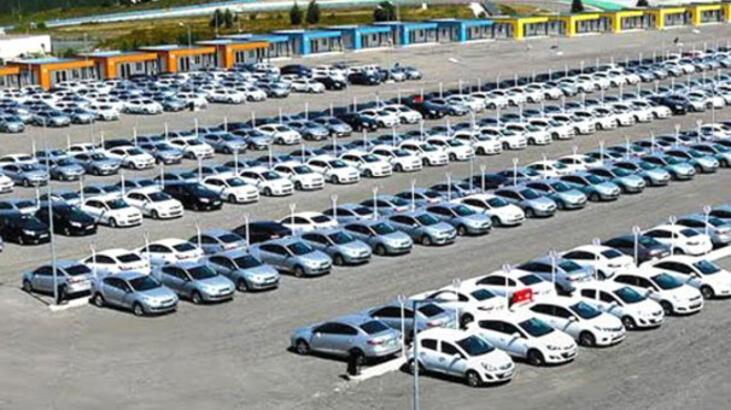Otomobilde fiyat indirimleri 20 bin liraya dayandı!