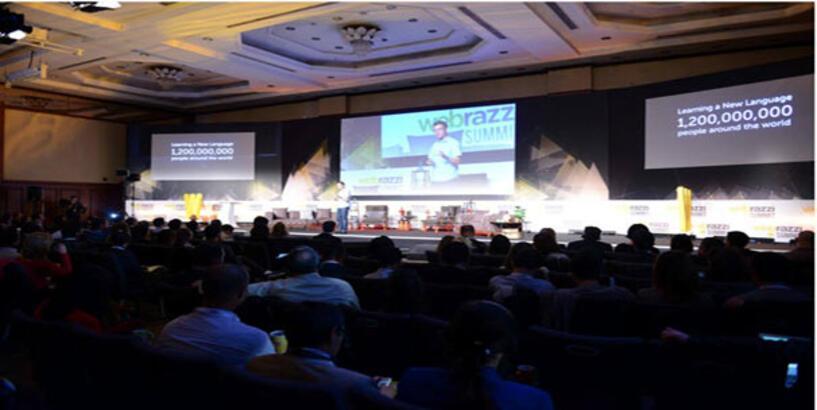 Webrazzi, online konferanslar ile Türkiye'de bir ilki gerçekleştiriyor!