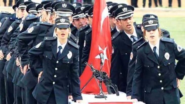 10 bin polis alım başvuruları ne zaman? Polis alım başvuru şartları belli oldu mu?