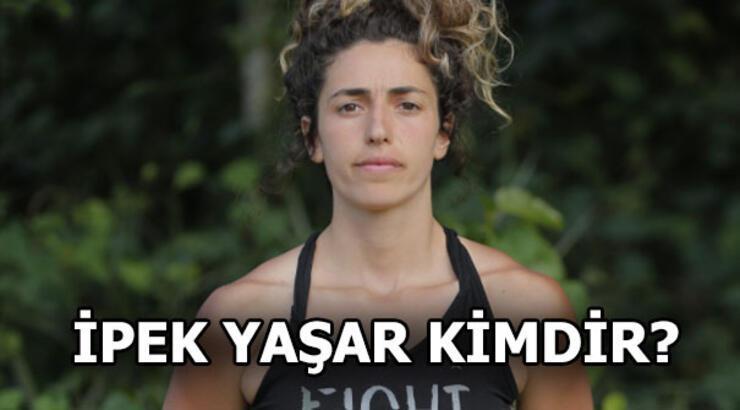 Survivor İpek Yaşar kimdir? Survivor 2018 Gönüllüler takımı