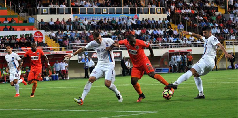 Trabzonspor'un kupa yolculuğu başlıyor