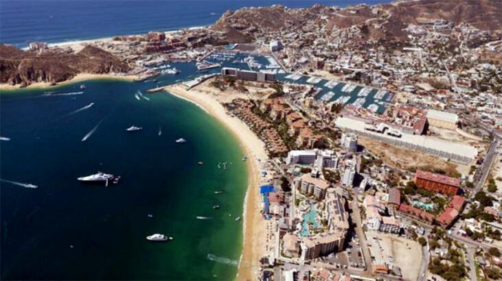 Dünyanın en tehlikeli şehirleri! Listenin zirvesinde Los Cabos var