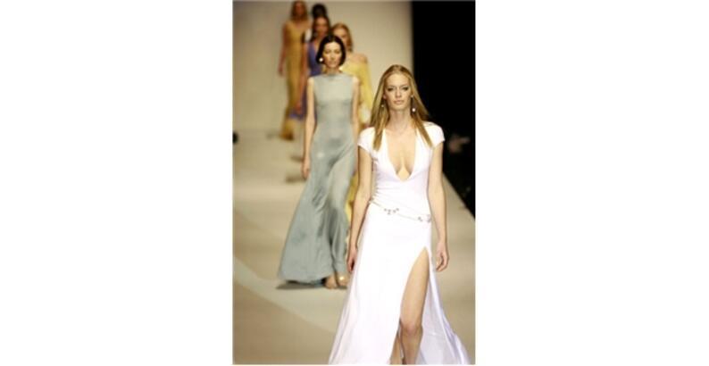 22. Ankara Moda Günleri'nde Guinnes rekoru kırılacak