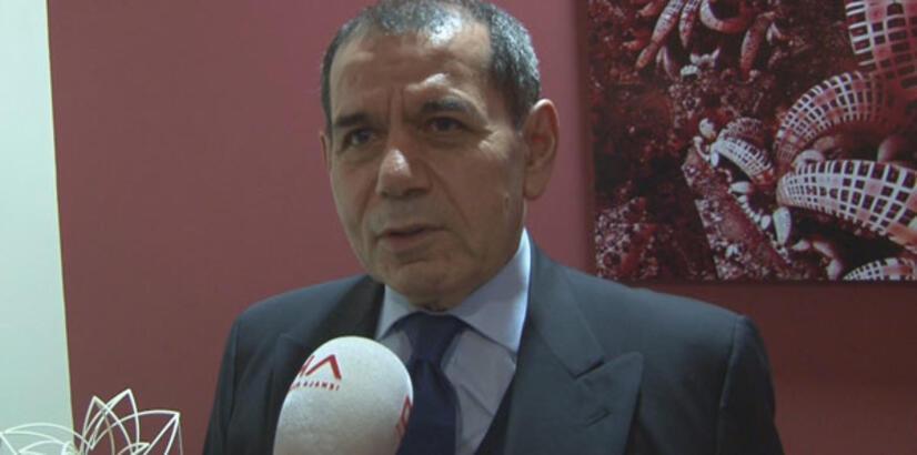 Dursun Özbek yeni yönetimi UEFA konusunda uyardı