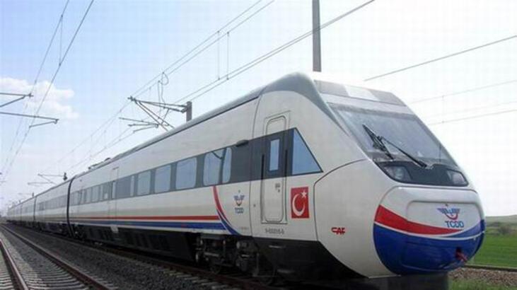 Ankara-Konya arası hızlı tren 23 Ağustos'ta