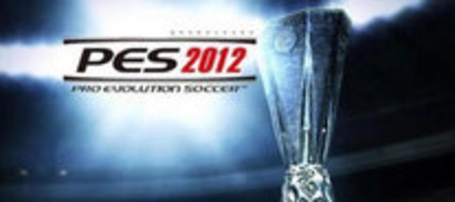 PES 2012 Demosu Geliyor