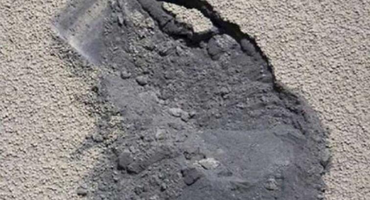 NASA, Mars'ta görüldüğü iddia edilen ayak izi hakkında açıklama yaptı