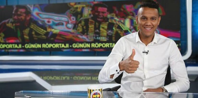 Josef de Souza en beğendiği 5 futbolcuyu açıkladı